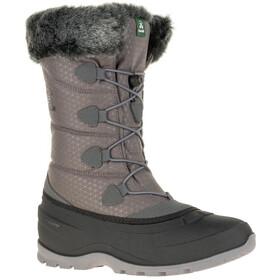 Kamik Momentum2 Schuhe Damen charcoal-charbon